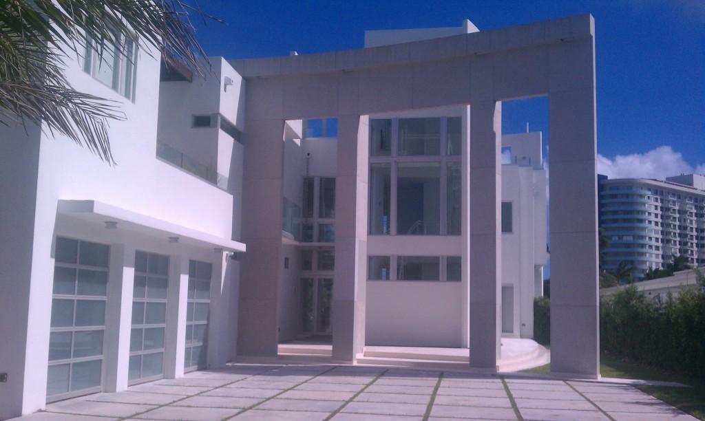 Gutierrez Residence