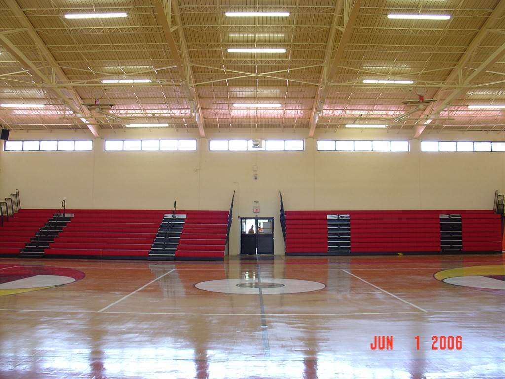 Seminole Gym