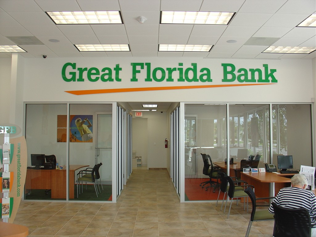 Great Florida Bank